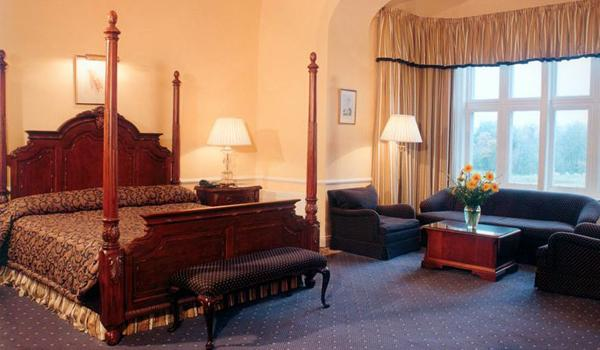 Adare Manor   Room