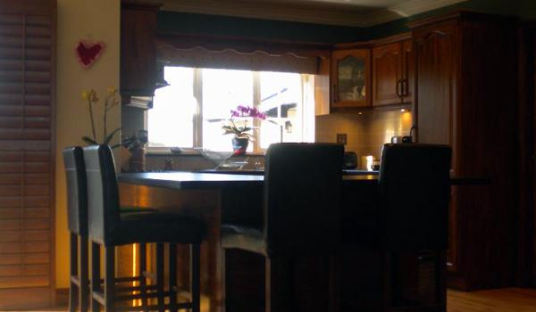 Eden Retreat   Kitchen2