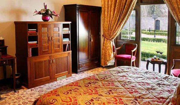Lough Rynn   Room4