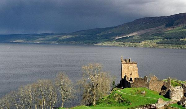 Bus Tours From Edinburgh To Loch Ness
