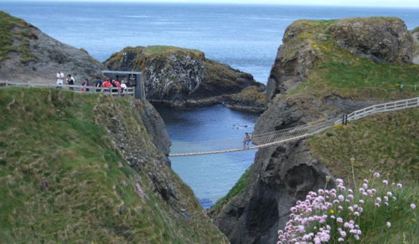 Carrick a rede 2