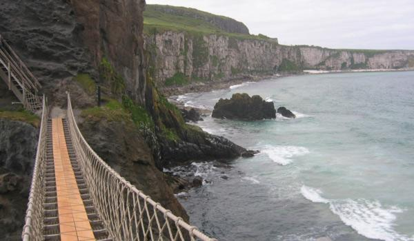 Carrick a rede 3