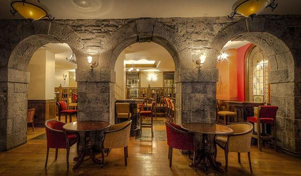 Celbridge Manor Stone Walls traditional pub
